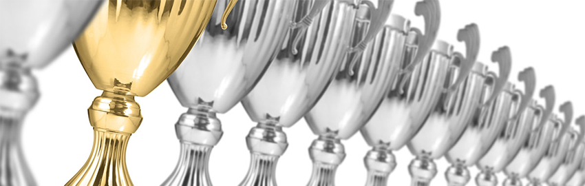 Best conference app trophies in a row