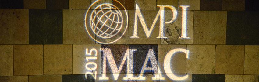 MPIMAC 2015 logo