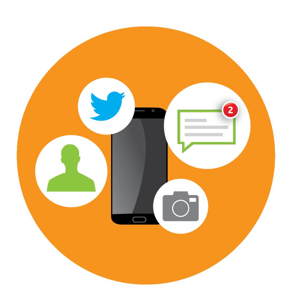 Member engagement app