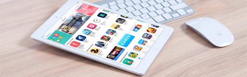 Mobile apps on ipad mobile app optimization