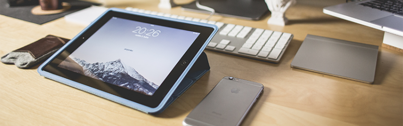 Tech myths on mobile devices and desktops