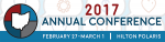 OACHC Annual Conference 2017 mobile conference app header banner