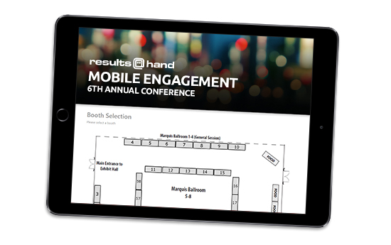 Event Management Tools & Resources - Results@Hand Software